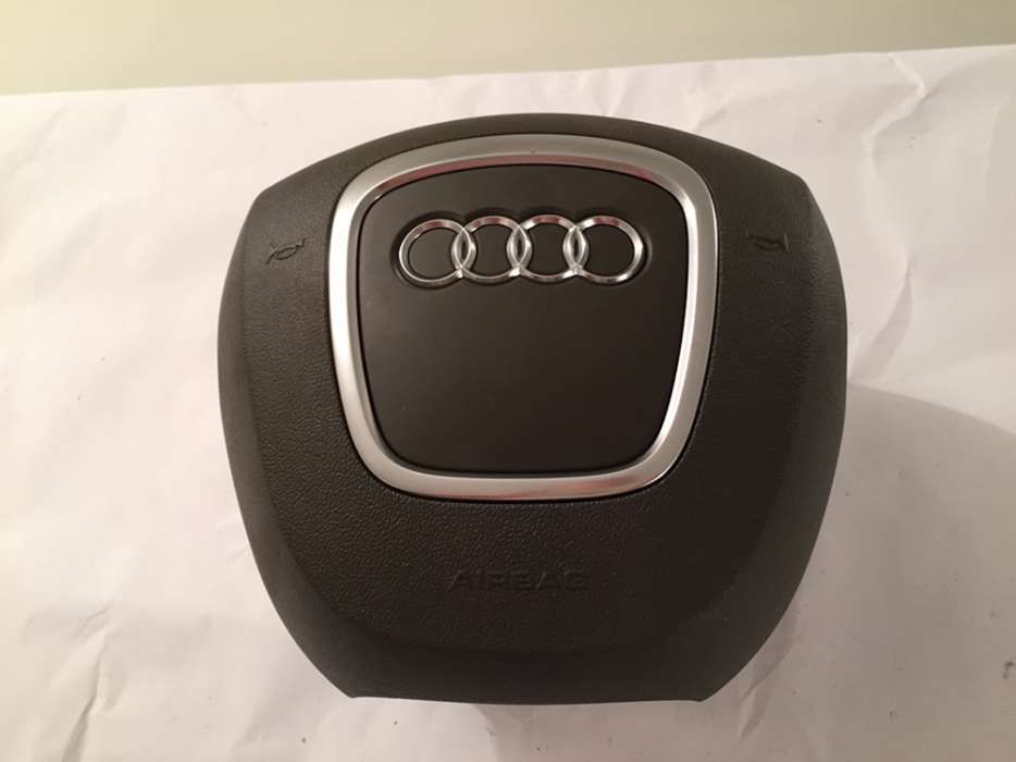 Airbag volan sport (3 spite) Audi A3 , A4 , maro