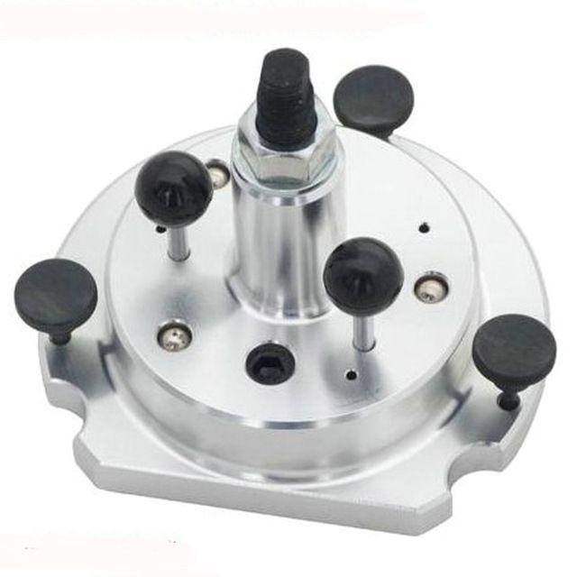 Инструмент за монтаж на фланец със семеринг на колянов вал на VAG 1.4;