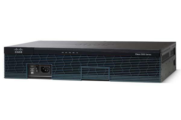 Cisco Router 2911 - Usado