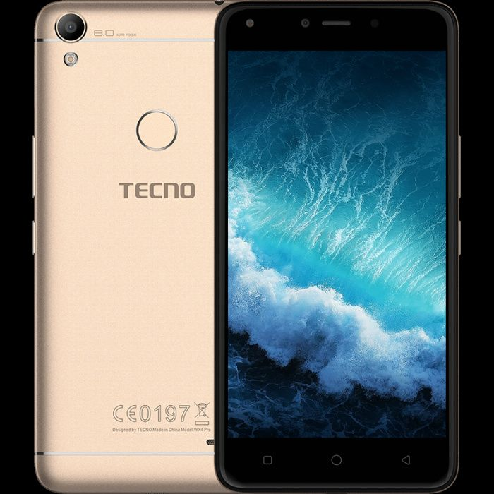 Ml tecnologia venda de telemóvel Tecno Spark K7