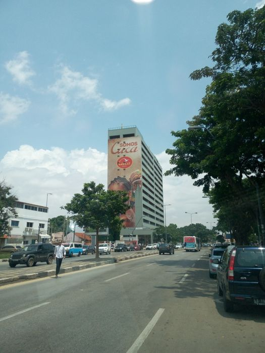 Arrendamos Apartamento T3 Mobilado Condomí São Paulo de Luanda