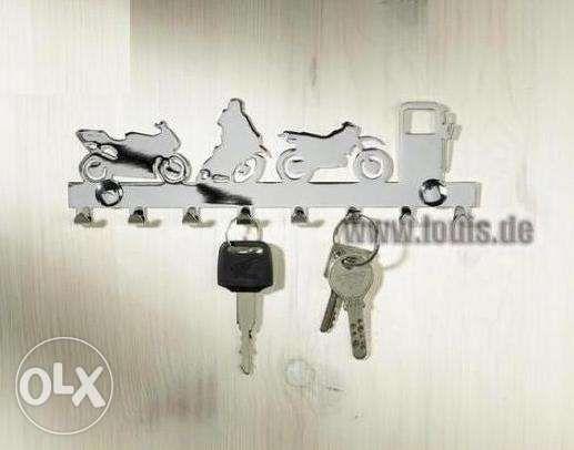 Vand suport chei