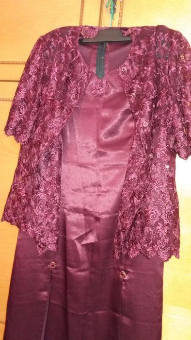 rochie ocazie cu sacou