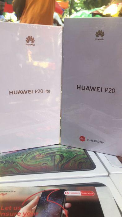 Huawei P20 Lite, Huawei P20, Huawei P20 Pro, Huawei Mate 20 Pro