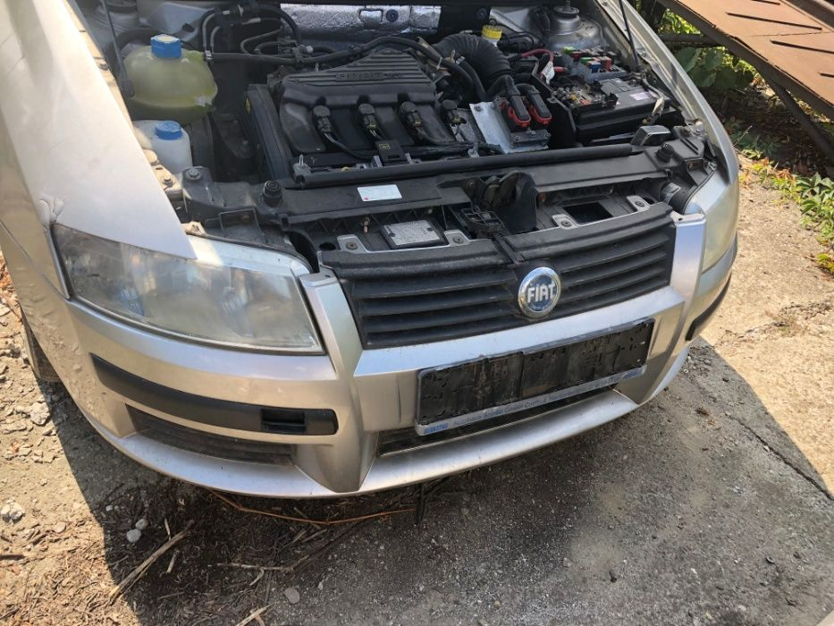 Radiator Ac Fiat Stilo 1.6