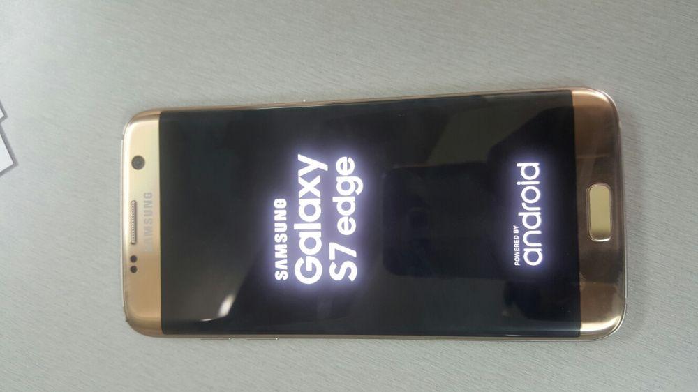 Samsung galax s7 edge