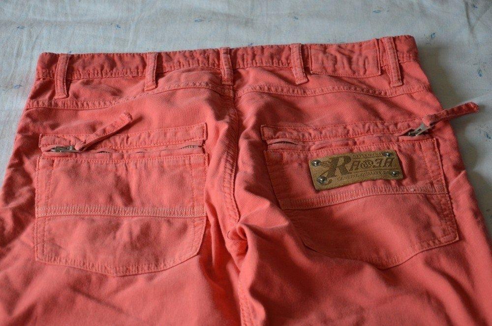 Pantaloni raiati dama S/M / Pantaloni originali Italy / Pantaloni dama