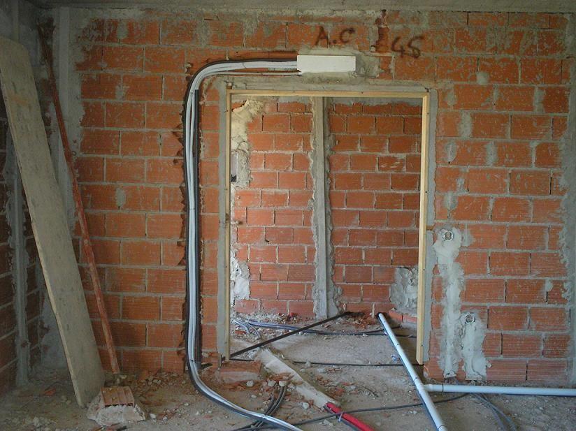 instalacaos electricas residenciais, industriais e respectiva memoria