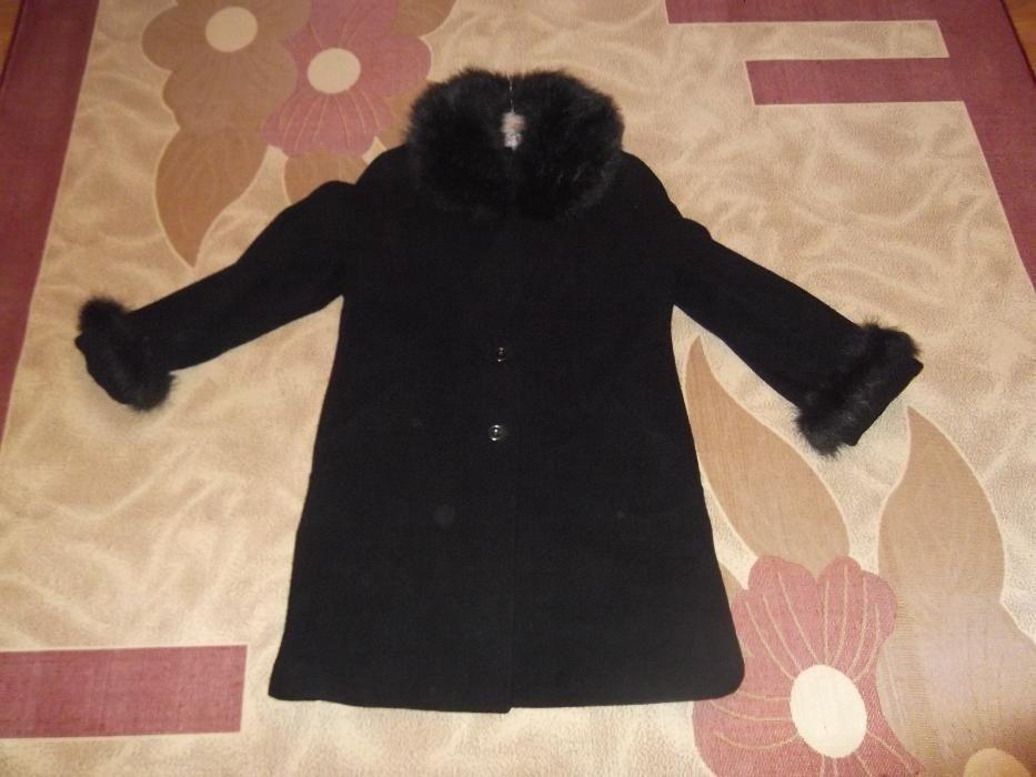 Palton dama - Moda Aliss, marimea 50