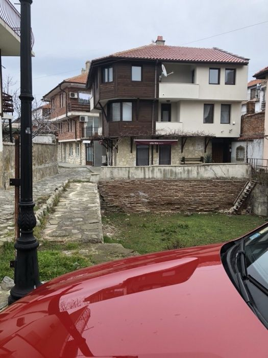 Къща старият град Несебър