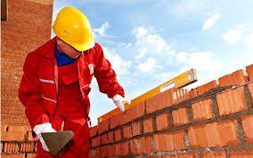 Fazemos Serviços de excelente qualidade no Ramo da Construção Civil!