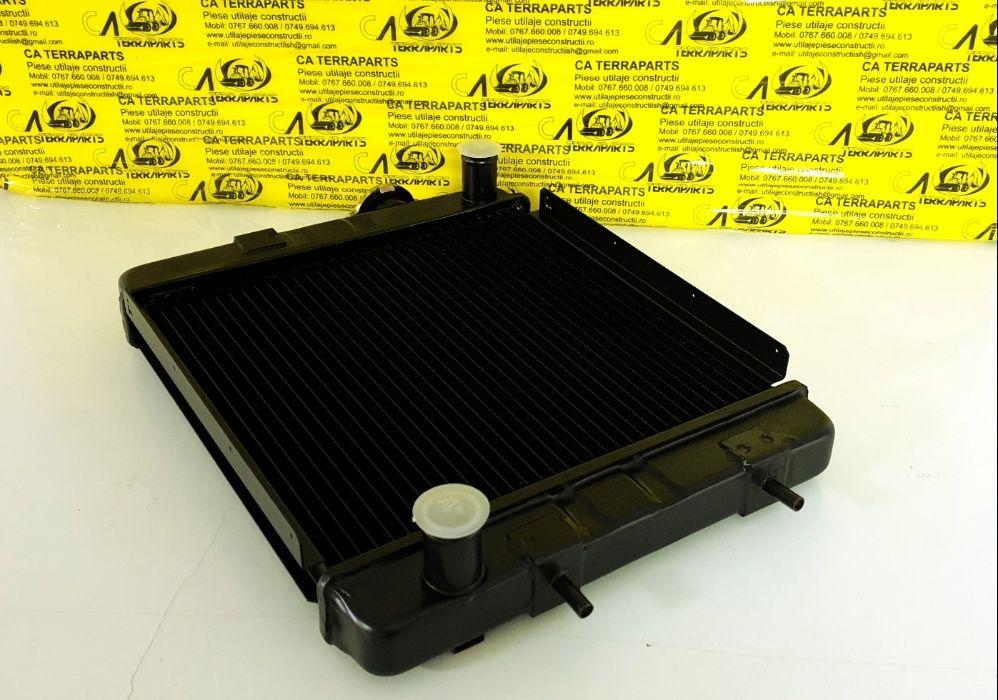 Radiator apa JCB miniexcavator 8014,8016,8018,8020 1,5t Vaslui - imagine 5