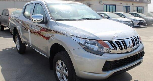 Mitsubishi L200 Avenda