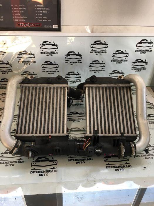 Intercooler stanga dreaptaAudi A6 C6 4f 2.7L / 3.0L cod 4F0145805E