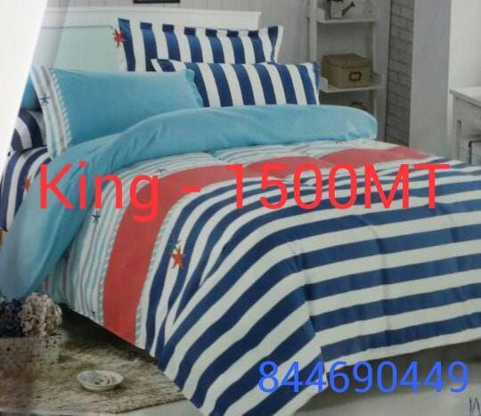 Lençóis King King
