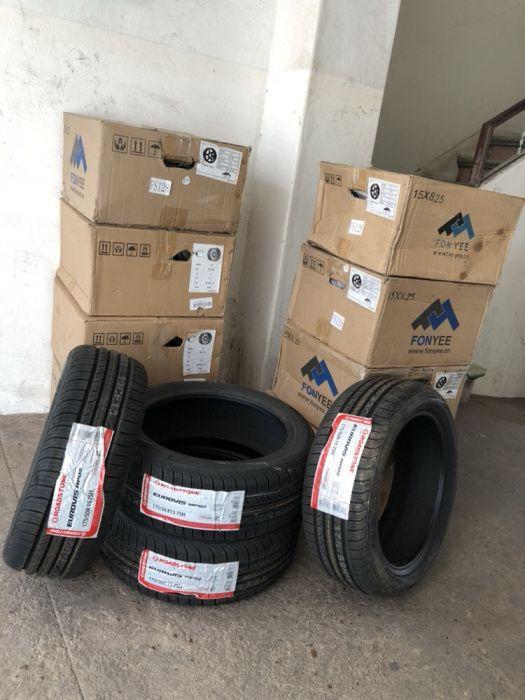 "Pneus 175/50/R15 & 195/50/R15,,ROADSTONE ""Moz_Tyres"""