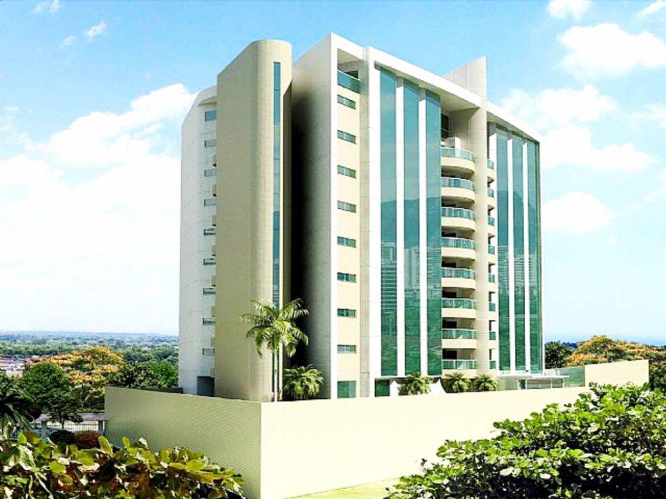 Arrendamos Apartamento T5 Condomínio Edifício Talatona Tower Talatona - imagem 1