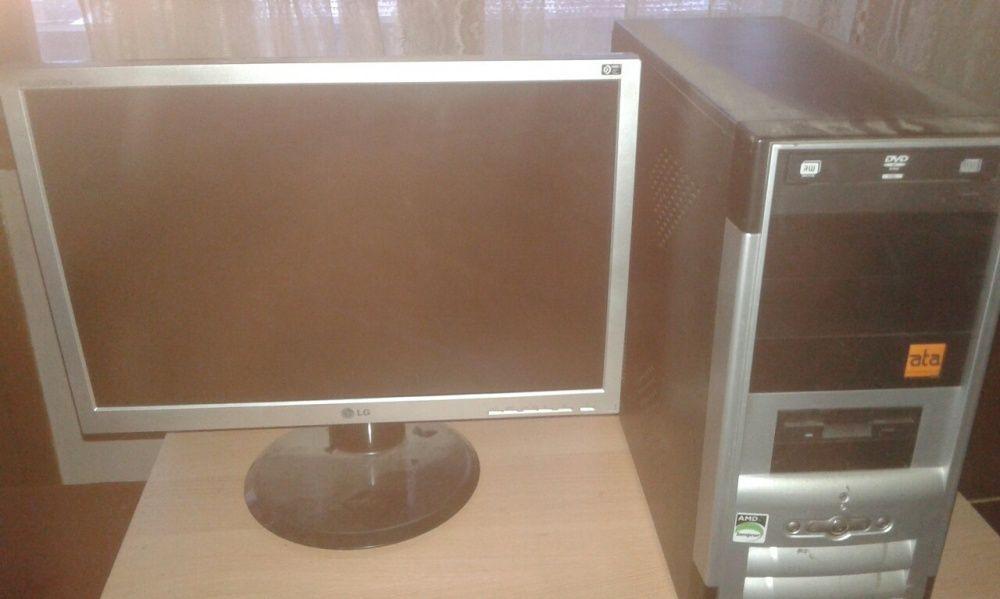 Компютър монитор бюро с. Гурково - image 7