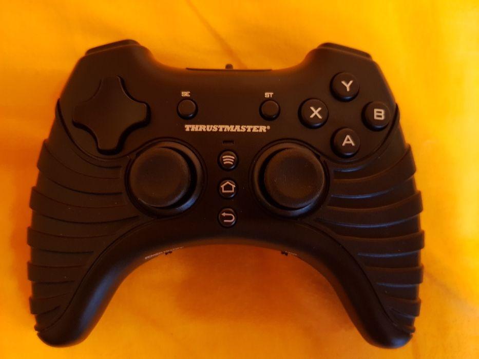 Gamepad wireless Thrustmaster SCORE-A pentru PC si Android