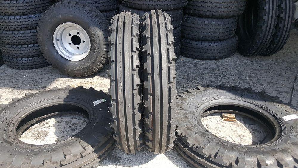 Cauciucuri 6.00-16 noi pentru tractor directie fata anvelope BKT 6 PLY