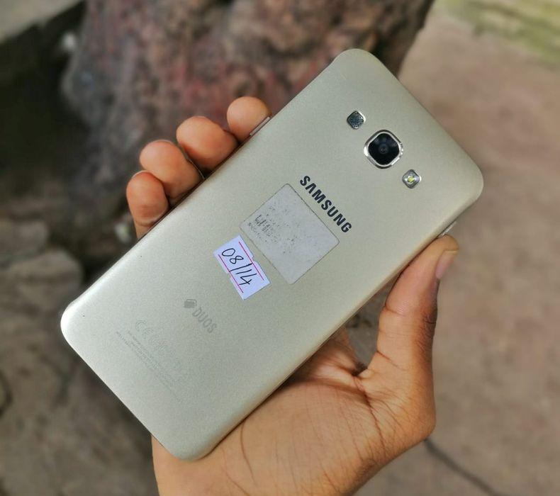 Vendo Samsung A8 Duos