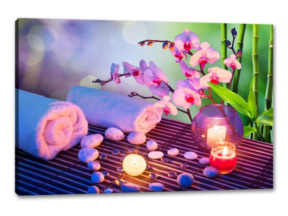 Tablou canvas Feng Shui Tablouri saloane Spa & Massage