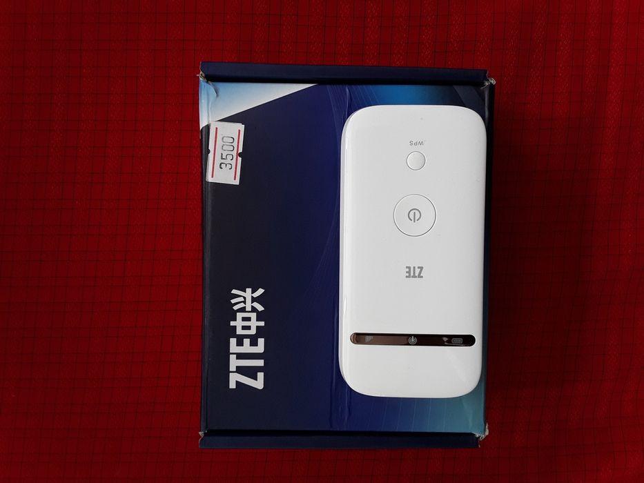 4G wifi modem