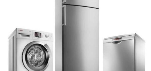 Reparatii frigidere congelatoare masini de spalat aer conditionat