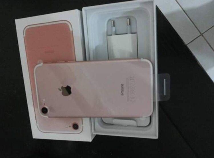 iPhone 7, 32GB Kilamba - Kiaxi - imagem 1