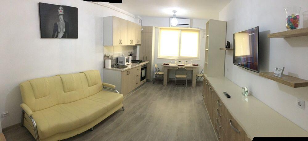 Apartament Regim Hotelier 2 Camere decomandate!LUX!