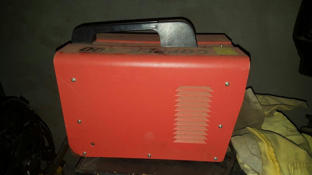 Maquina de soldar a copper 200V