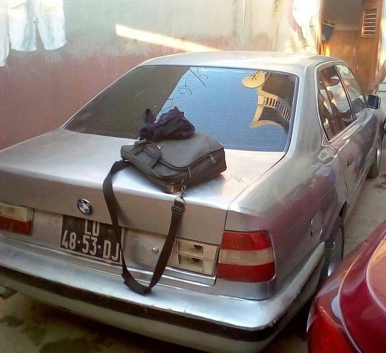 BMW a bom preço vem ver nao exita