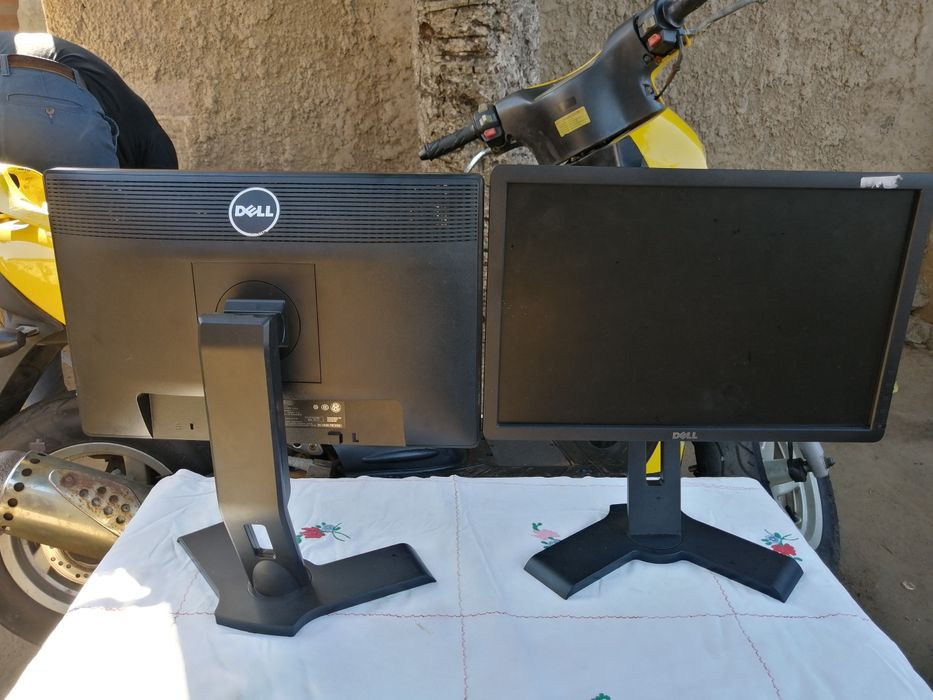 Monitores Dell 19 led
