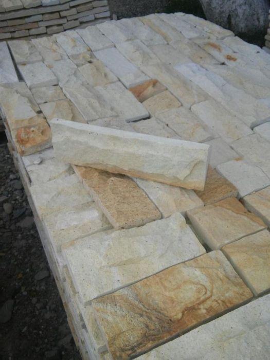 Piatra naturala cioplita manual Agapia - imagine 2
