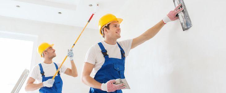 Отделка, ремонт зданий, квартир