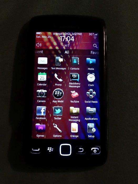 Telefon smart BlackBerry 9860