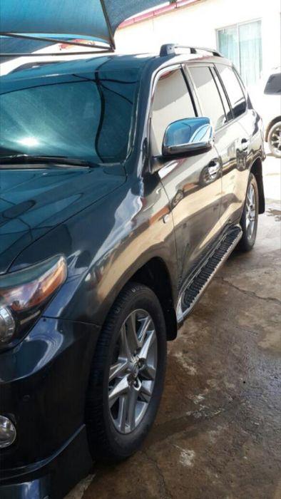 Toyota landcruiser gxr v6 Ingombota - imagem 3
