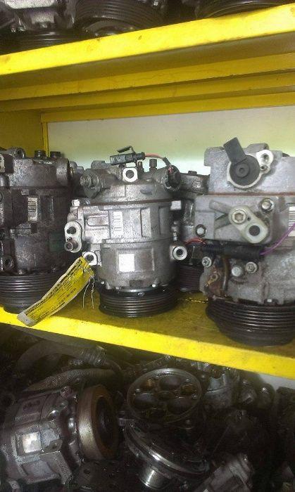 Зареждане, ремонт и профилактика на автоклиматици и хладилни камиони гр. Шумен - image 9