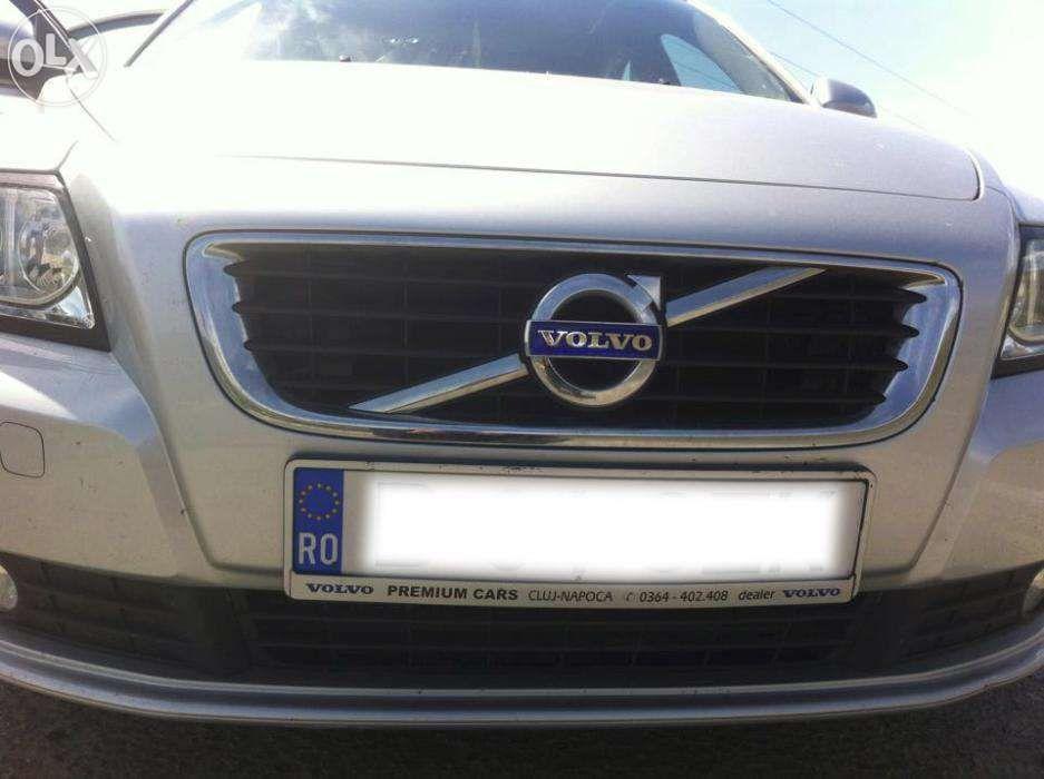 sigla emblema Volvo