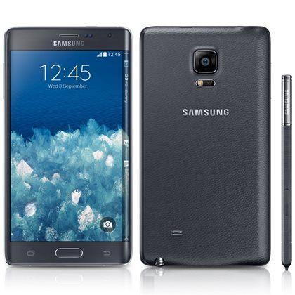 Samsung not 4 edge