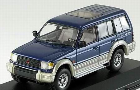 Mitsubishi Pajero 94г.в. 2800 дизель по запчастям