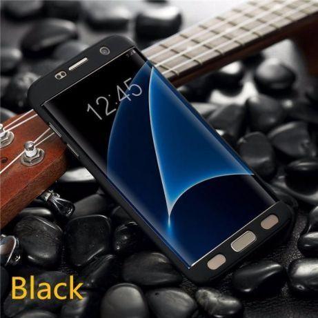Husa Ultra Slim 360 grade Samsung S6, S7, S6 Edge Constanta - imagine 4