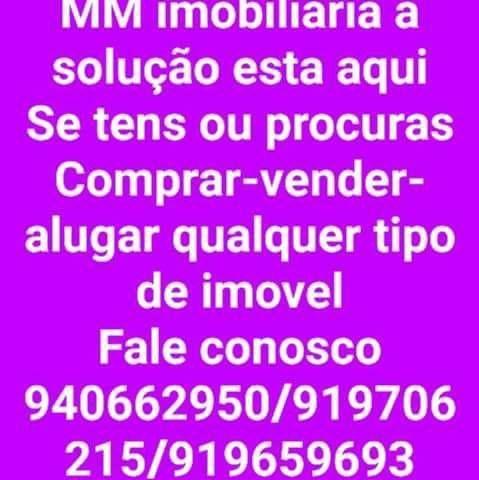 vende-se uma casa no bairro caambor esta bem localizada Maianga - imagem 1