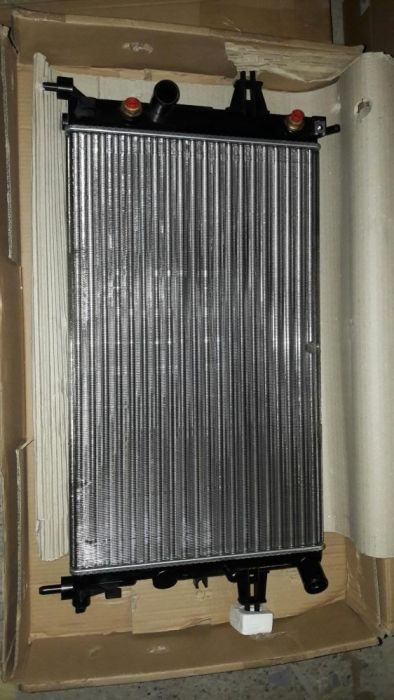 radiator apa OPEL Astra F