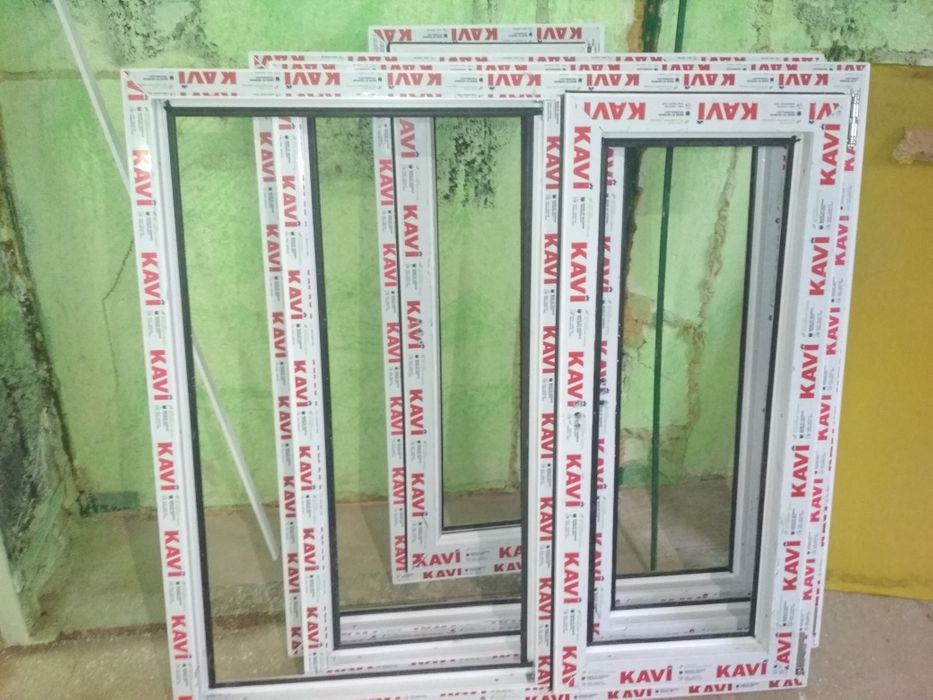 Ремонт и изготовление металлопластиковых окон.