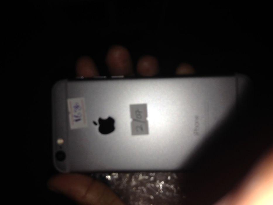 iPhone 6 64g fora da caixa