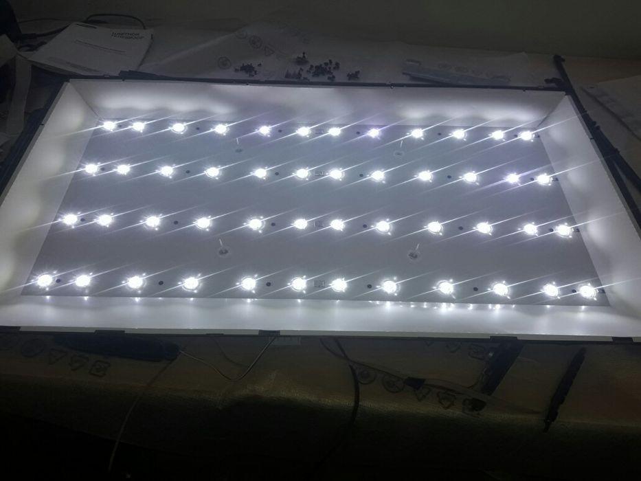 Ремонт подсветки телевизоров с гарантией.