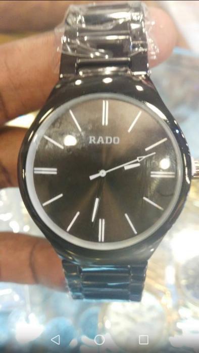 Relógios Rado