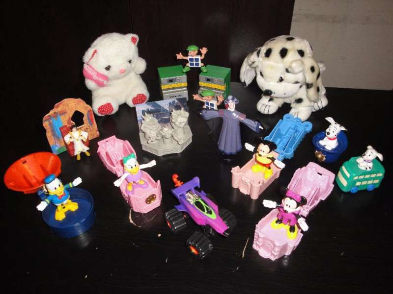 Нови и стари детски играчки по 6 лв., детска играчка, кукла,кукли,игра