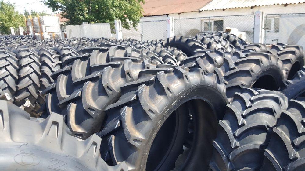 Transport gratuit anvelope 13.6-36 cauciucuri noi rezistente garantie Valea Iasului - imagine 1